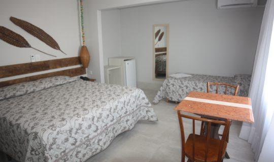 Apartamento Luxo Piscina 1