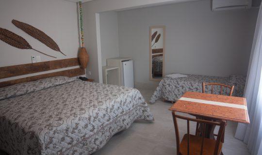 Apartamento Luxo Piscina 2