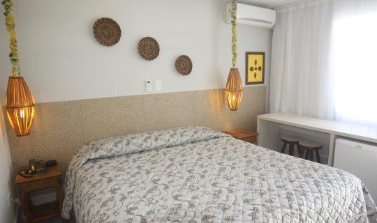 Apartamento Standard Casal 1