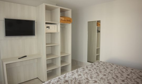 Apartamento Standard Casal 2