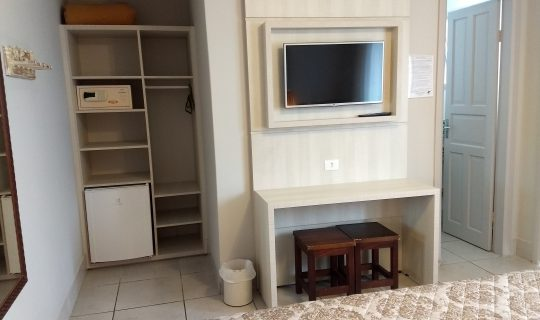 Apartamento Standard DPL 2