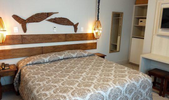 Apartamento Standard TPL 1